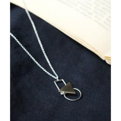 ネックレス Citrs 3motif necklace/レディース ネックレス