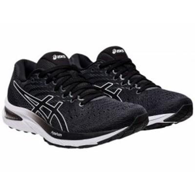 ASICS アシックス レディース 女性用 シューズ 靴 スニーカー 運動靴 GEL-Cumulus(R) 22 Carrier Grey/Black【送料無料】