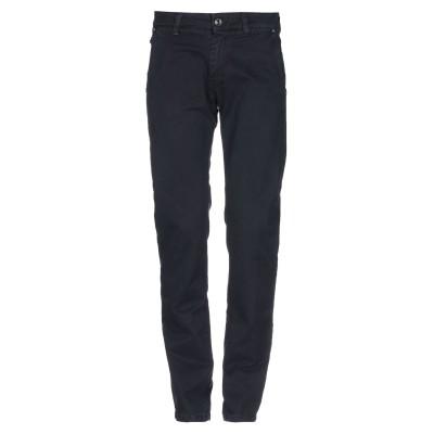 リハッシュ RE-HASH パンツ ブルー 30 コットン 98% / ポリウレタン 2% パンツ