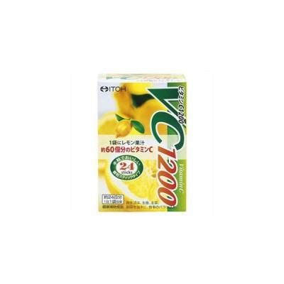 井藤漢方製薬  ビタミンC1200  2gX24袋