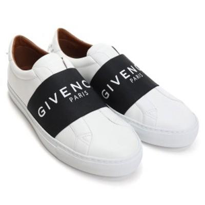 【新品】 ジバンシー GIVENCHY メンズ ローカット スニーカー BH0002 H0FU 116 ホワイト系 メンズ