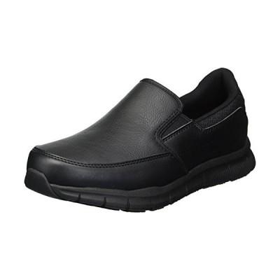 Skechers Work レディース ナンパ - Annod US サイズ: 6 カラー: ブラック