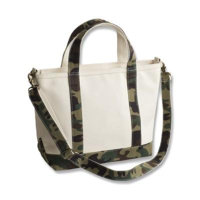 L.L.Bean / ショルダー・ストラップ・トート、ミディアム WOMEN バッグ > トートバッグ