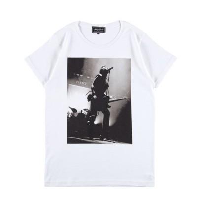"""tシャツ Tシャツ Amplifier """"THE MODS"""" TEE design B"""