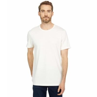 メイドウェル シャツ トップス メンズ Garment-Dyed Allday Crew Neck Tee Lighthouse