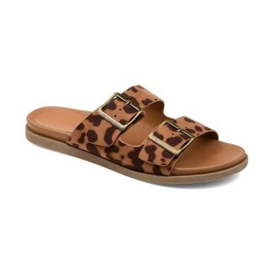 ジャーニーコレクション サンダル シューズ レディース Women's Whitley Sandals Multi