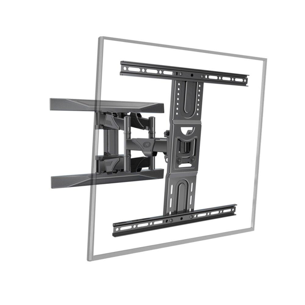 NB P7/DF7 45-75吋 新款電視掛架 電視旋轉架 壁掛架 雙臂掛架