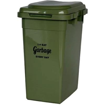 ゴミ箱 屋外 32L 2個組  ジョイントペール 32リットル  ごみ箱 ダストボックス おしゃれ 分別 ふた付き 蓋つき 蓋付き 外置き キッチン リビング 大容量 大型 大きい スリム 生ごみ おむつ   平和工業   【送料無料】