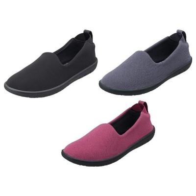 パンジー 靴 シューズ 母の日 婦人用シューズ Pansy レディース リラクシングシューズ 軽量・ソフト 安心の日本製 2108