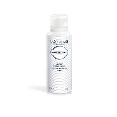 ロクシタン(L'OCCITANE) レーヌブランシュ イルミネイティングクレンジングフォーム 150mL 洗顔