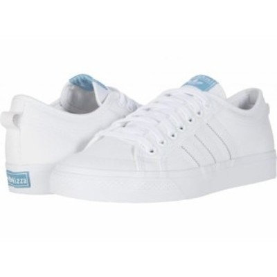 adidas Skateboarding アディダス メンズ 男性用 シューズ 靴 スニーカー 運動靴 Nizza Footwear White/Footwear White/Hazy【送料無料】