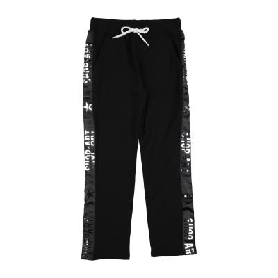 SHOP ★ ART パンツ ブラック 9 コットン 100% パンツ