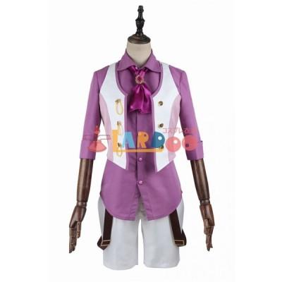 おそ松さん F6 アイドル 松野トド松 コスプレ衣装 激安 アニメ コスチューム 仮装 cosplay