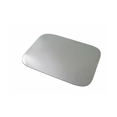 BRIGHTZ スカイライン V36 4ドア 超鏡面ステンレスメッキフューエルリッドカバー  CKV36 KV36 NV36 PV36 V36 36 1714