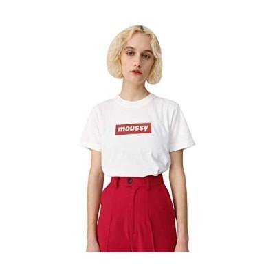 [マウジー] tシャツ early moussy Tシャツ 010CAA90-5470 (柄レッド Free Size)