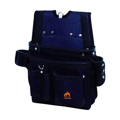 KH HUMHEM 24206型バック ブラック (1個) 品番:HM24206-K