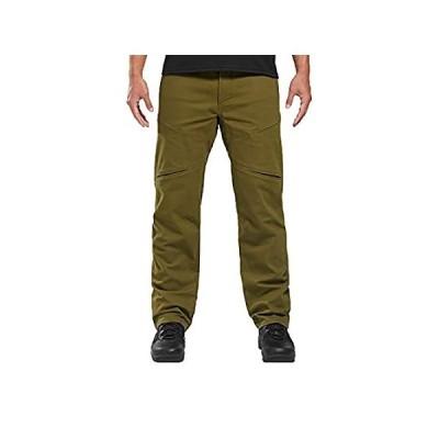 Viktos PANTS メンズ US サイズ: 34W x 30L カラー: グリーンインポート 送料無料