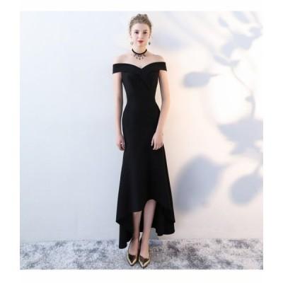 同窓会hs203 結婚式 ウェディングドレス お呼ばれドレス 成人式 パーティー ロングドレス ドレス 二次会ドレス 卒業パーティー