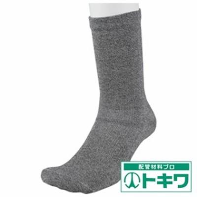 福徳 カカトすっぽりデオセル先丸 モクカラー 4030-2P-L ( 8365724 )