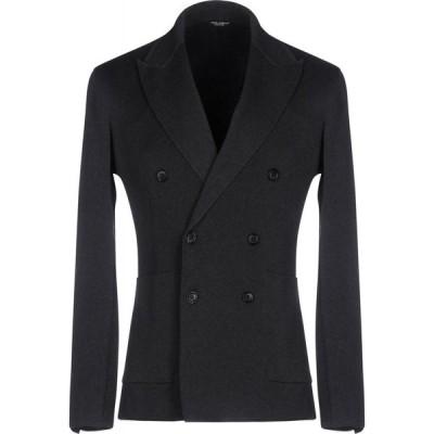 ドルチェ&ガッバーナ DOLCE & GABBANA メンズ スーツ・ジャケット アウター Blazer Lead