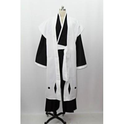BLEACH ブリーチ 十三番隊 浮竹十四郎 羽織 コスプレ衣装 cc0668