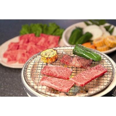 兵庫県・神戸ビーフ焼き肉 (もも・バラ 400g)