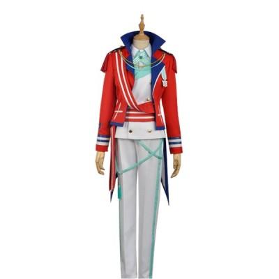 B-PROJECT ビー・プロジェクト 愛染 健十 あいぞめ けんと 風 コスプレ衣装 演出服 変装 cosplay 仮装 二次会 イベント パーティー