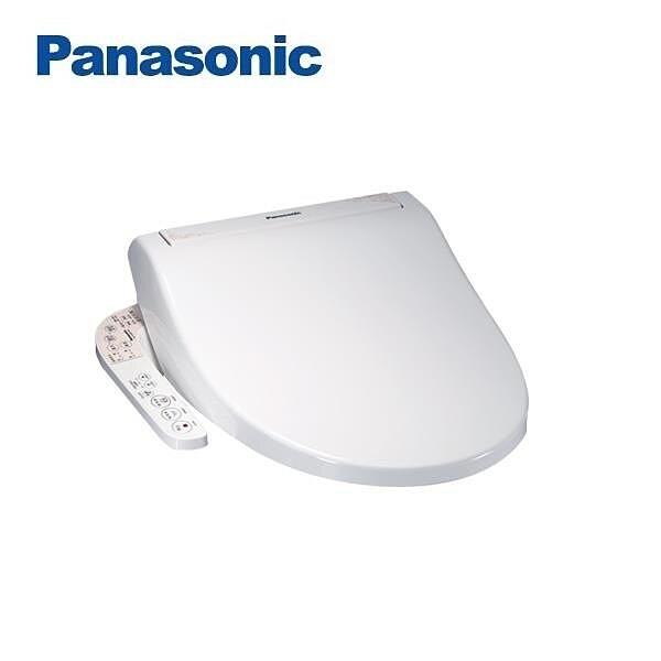 【送免費安裝+分期0利率】PANASONIC DL-F610RTWS 免治馬桶 不銹鋼噴嘴 溫水洗淨便座 台灣公司貨
