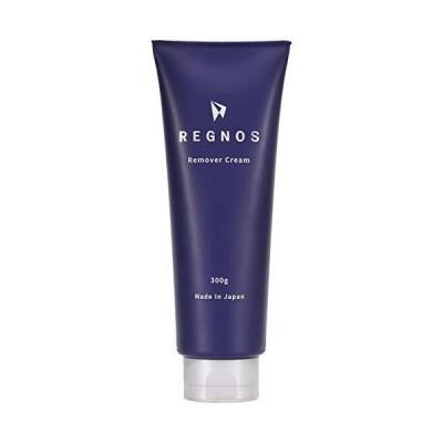 REGNOS レグノス 除毛クリーム メンズ 医薬部外品 大容量300g レディース スパチュラ付 Vライン/ボディ用 男性 女?