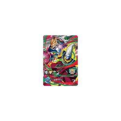 ドラゴンボールヒーローズカード BM4-CP7 ウイス (CP)