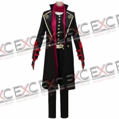 刀剣乱舞 加州清光(かしゅうきよみつ) 風 コスプレ衣装