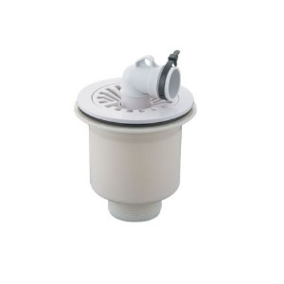 SAN-EI 三栄水栓製作所 洗濯機排水トラップ H5552-50