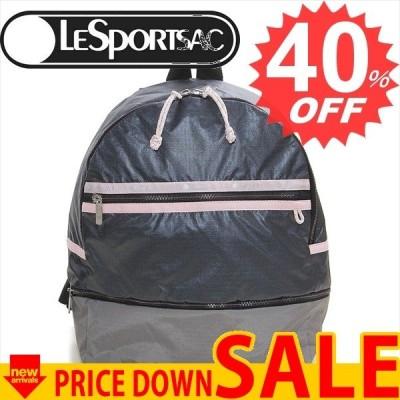 レスポートサック バッグ リュック・バックパック LESPORTSAC EXPANDABLE BACKPACK 2479  F461 INTERSTELLAR    比較対照価格19,250 円