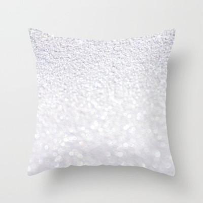 ソサエティシックス Society6 ブランド クッション 正方形 デザイナー おしゃれ - XL:約60cm × 約60cm 60×60 60*60