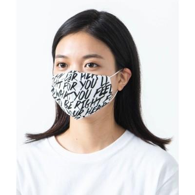 WEGO/【接触冷感】ANYWAYマスク