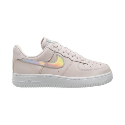 (取寄)ナイキ レディース シューズ エア フォース 1 07 LE ロー Nike Women's Shoes Air Force 1 07 LE LowBarely Rose Barely Rose White