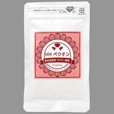 HMペクチン / 30g 膨張剤・香料・色素・凝固剤・添加物 凝固剤