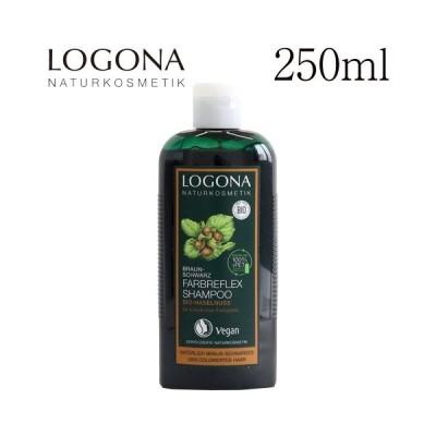 ロゴナ カラーケアシャンプー 250ml / LOGONA