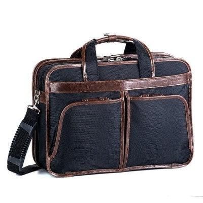 ジャーメインギア GERMANE GEAR ビジネスバッグ メンズ 26601-1H ブラック 送料無料