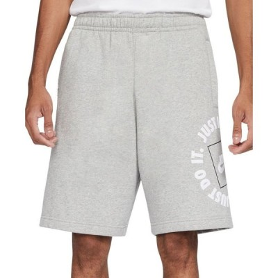 ナイキ メンズ ハーフパンツ・ショーツ ボトムス Men's Sportswear JDI Fleece Shorts