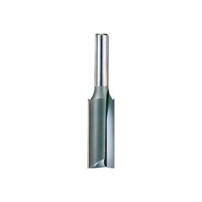 (木工用ビット・カッター)大日商 木工ビット 超硬ストレート6×6(2P)10057
