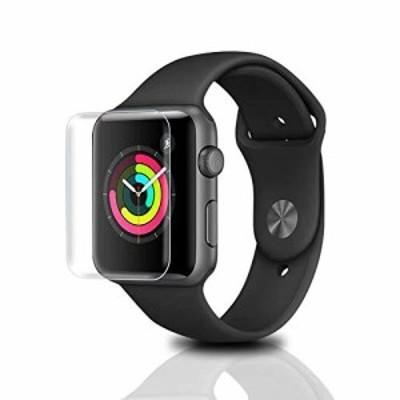 【送料無料】【極薄0.1mm】Apple Watch 44mm Series6 / Apple Watch Series SE / Series5 / Series4 フィルム 「独創位置付け設計」 今年