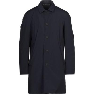 エセンプラーレ ESEMPLARE メンズ コート アウター full-length jacket Dark blue