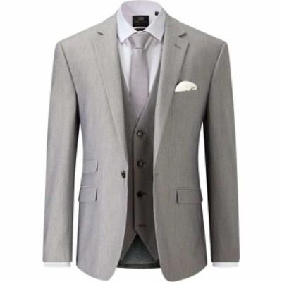 スコープス Skopes メンズ スーツ・ジャケット アウター Joseph Tailored Jacket Silver