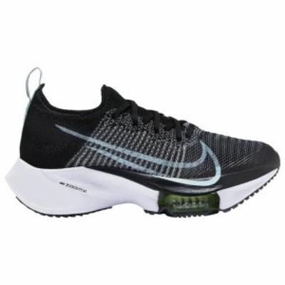 (取寄)ナイキ レディース シューズ エア ズーム テンポ ネクスト % フライニット Nike Women's Shoes Air Zoom Tempo Next % Flyknit Bla