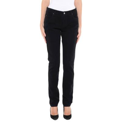 ROSE & LINI パンツ ブラック 26 コットン 94% / ポリウレタン 6% パンツ