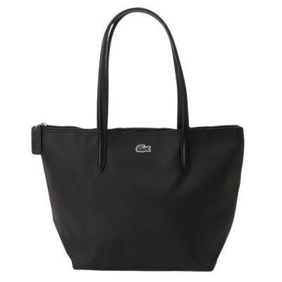 【即納】ラコステ Lacoste レディース トートバッグ バッグ Shopping Bag 000 black ショッピングバッグ