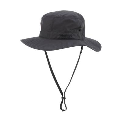 【マーモット】  BC Hat / ビーシーハット メンズ ブラック系 L Marmot