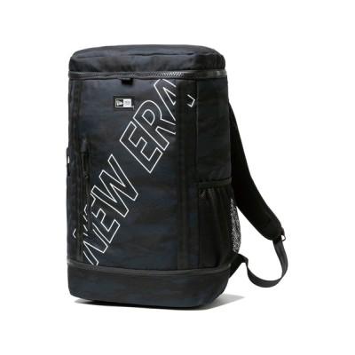 帽子屋ONSPOTZ / ニューエラ リュック 32L ボックスパック NEW ERA MEN バッグ > バックパック/リュック