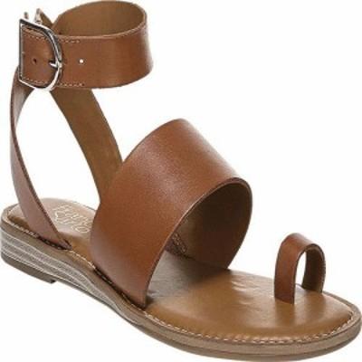Franco Sarto フランコサルト ファッション サンダル Franco Sarto Womens  Gracious Ankle Strap Toe Loop Sandal